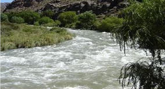 río atuel